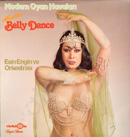 Modern Oyun Havaları (Mastika - Belly Dance)