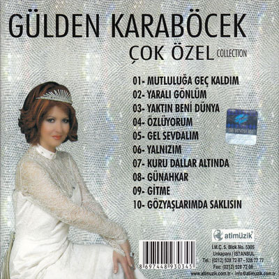 Çok Özel Collection