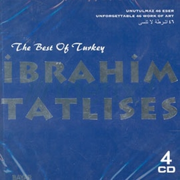 The Best Of Turkey İbrahim Tatlıses