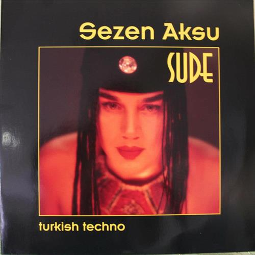 Sude / Turkish Techno