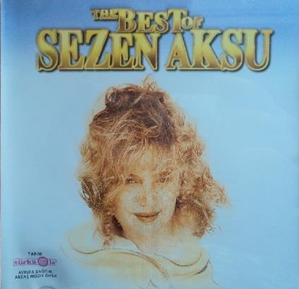 The Best Of Sezen Aksu