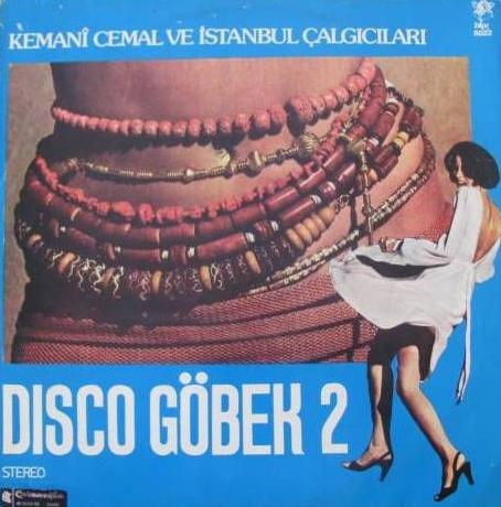 Disco Göbek - 2