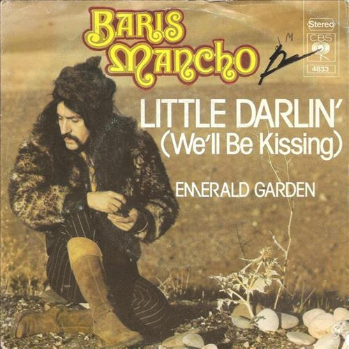 Little Darling / Emerald Garden